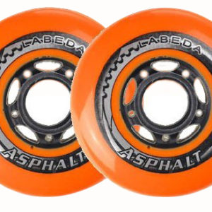 Centerwheels 76mm Asphalt (G2 / G3)-0