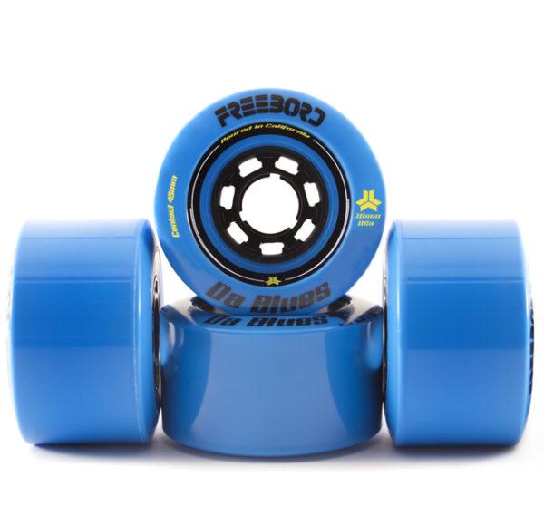 4 Da Blues Edge Wheels (78mm|80a)-0
