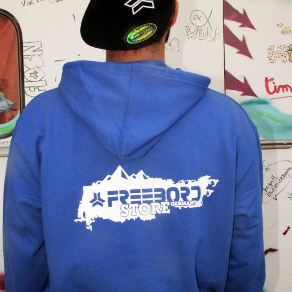 Freebord Hoodie -Freebord Store Germany--0