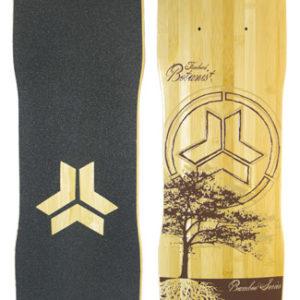 Botanist Bamboo Deck-0