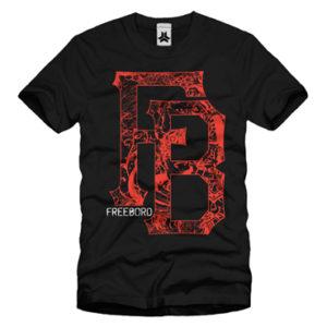 Freebord Team Tee-0