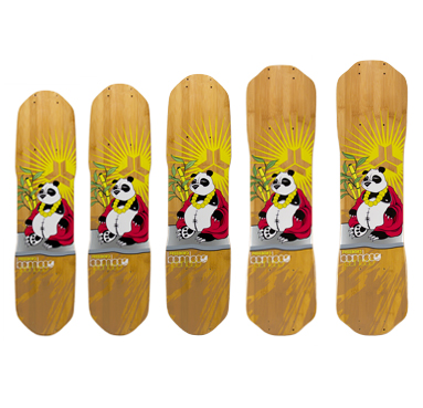 Panboo Bamboo Series Pro Package G3-281