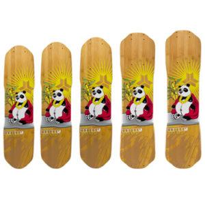 Panboo Bamboo Deck-0