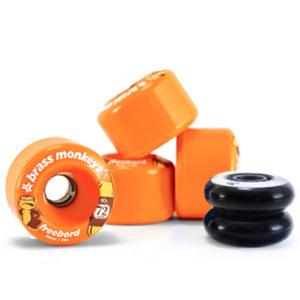 Brass Monkey Wheel Kit-0