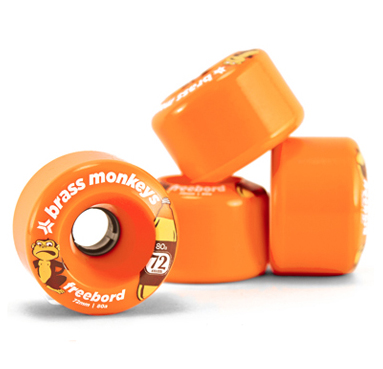 Brass Monkey Edge Wheels-308