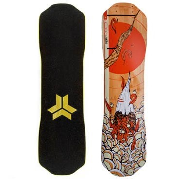 Path Bamboo Deck-0