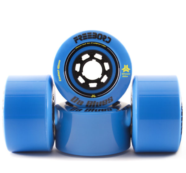 4 Da Blues Edge Wheels (78mm|80a)-0