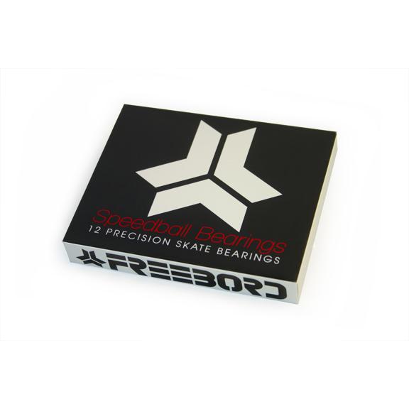 NEU Freebord Speedball Bearings Pack -0