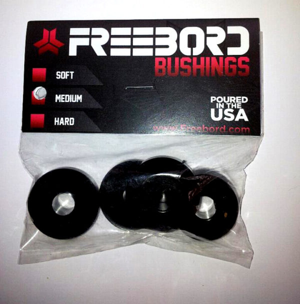 Premium Upgrade Bushings-220
