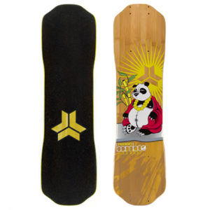 Panboo Bamboo Series Pro Package G3-280