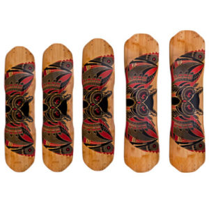Owl Bamboo Pro Series Package G3-342