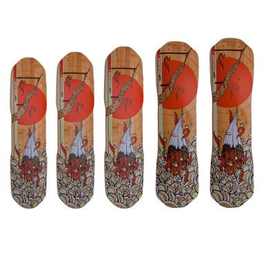Path Bamboo Deck-336