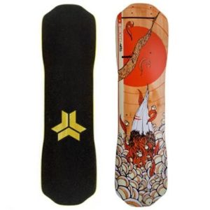 Path Bamboo Deck-337